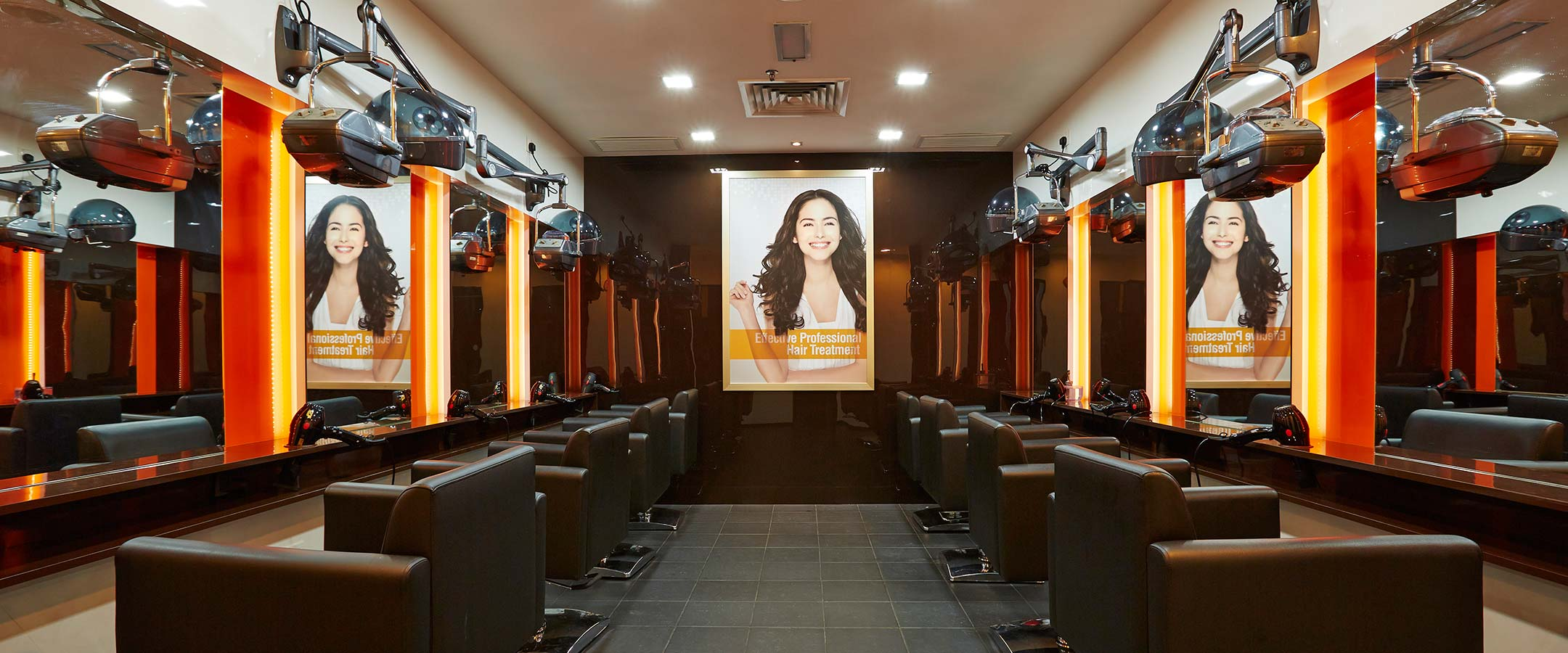 hair care outlet